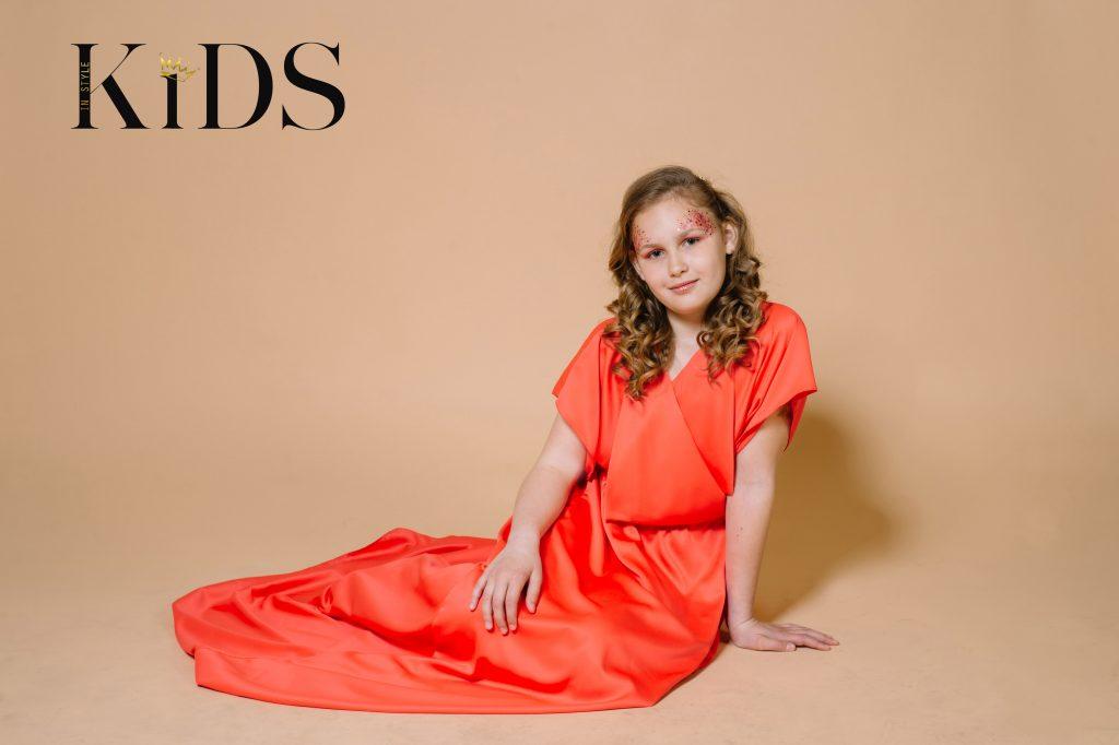 Фотопроект «Fashion Kids» город Ростов-на-Дону
