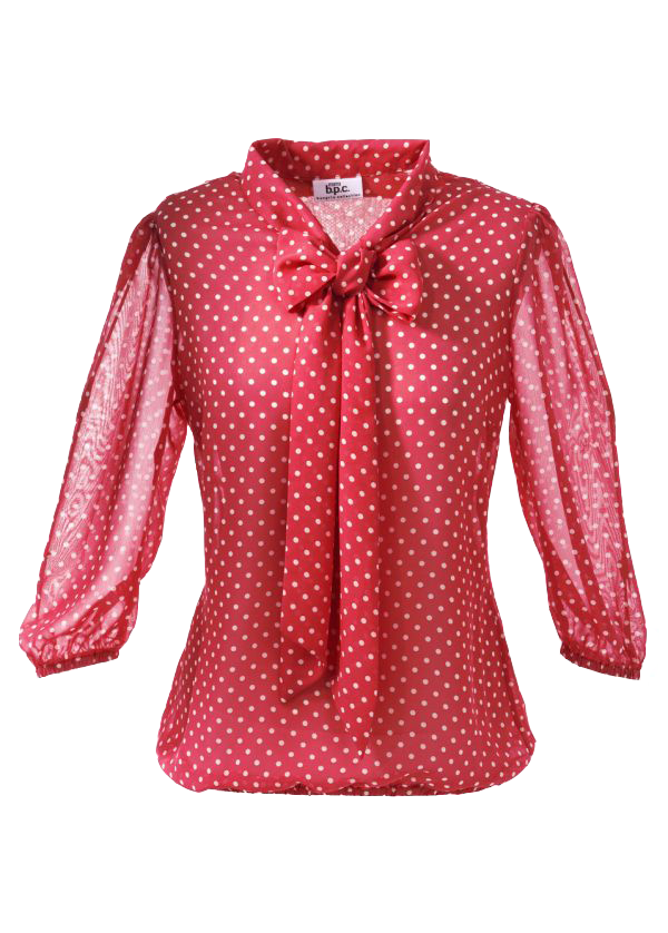 Блузка картинка на английскому