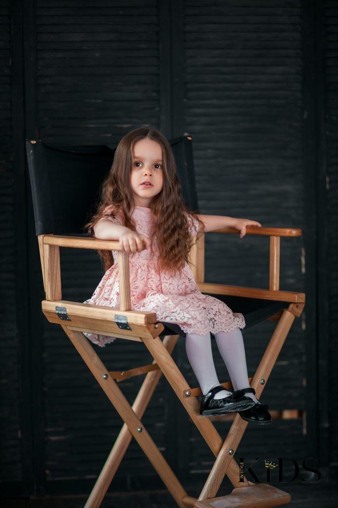 Фотопроект для обложки журнала Kids in style, г. Ростов-на-Дону