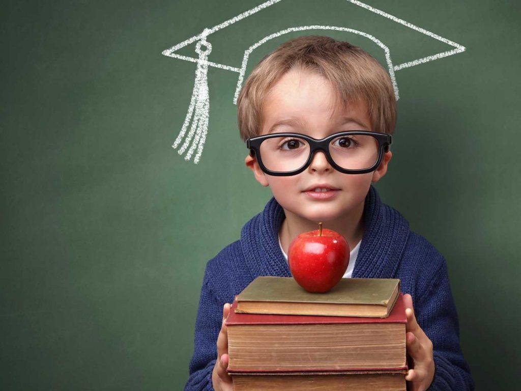 Первый раз в первый класс. Как подготовить ребёнка к школе?