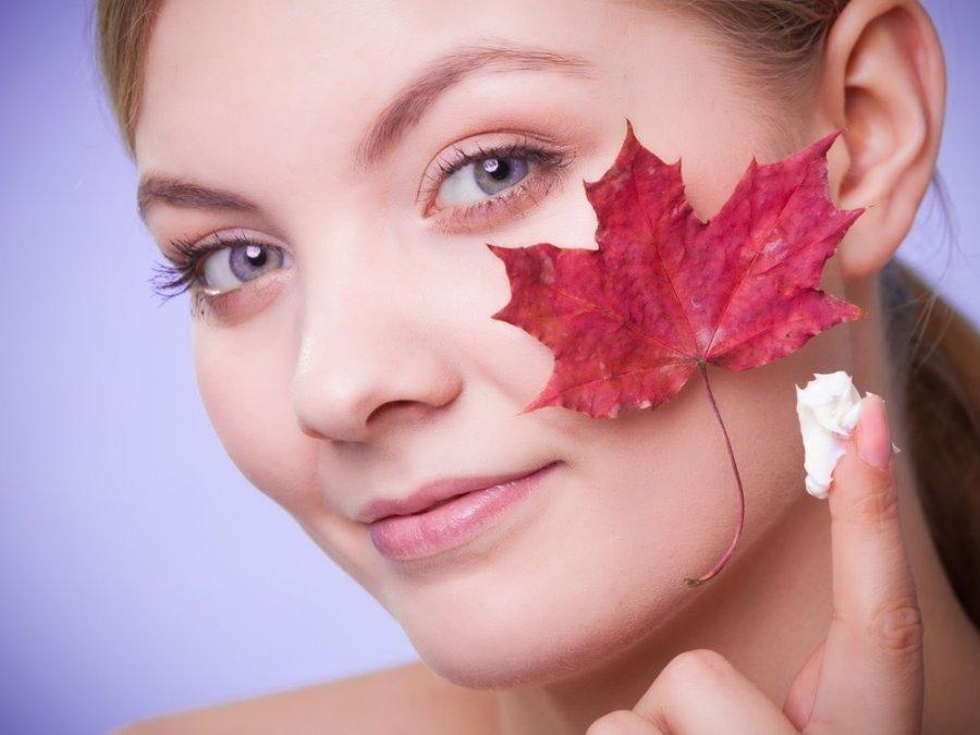 Какие косметические процедуры станут идеальным решением для осени?