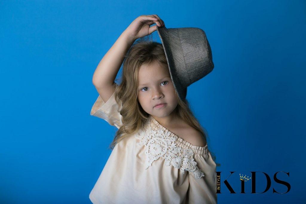 """Фотопроект """"Fashion kids"""" г.Абакан"""