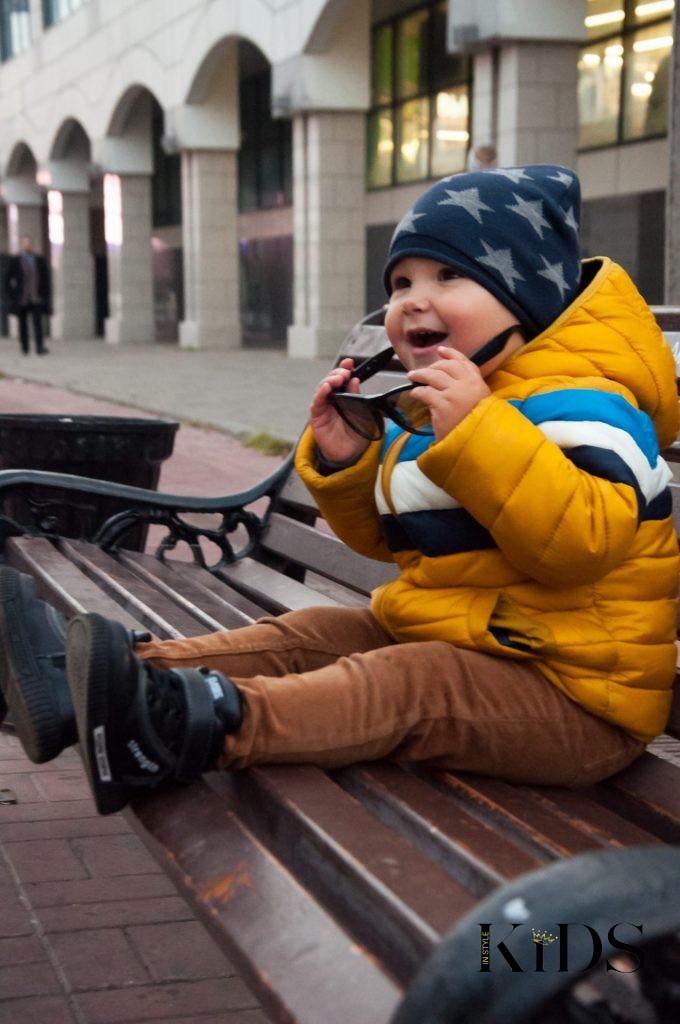 Фотопроект «Fashion kids» г.Тверь