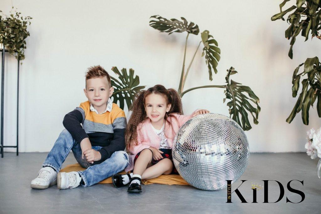 "Фотопроект ""Fashion kids"" г Ростов-на-Дону"