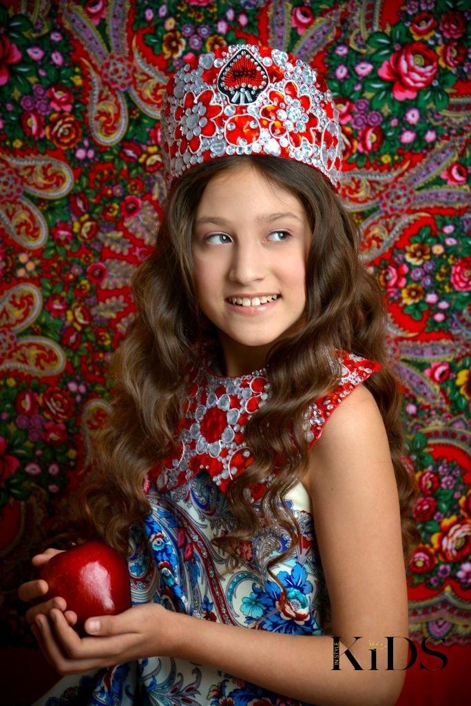 """Фотопроект """"Бояре"""" г. Новочеркасск"""