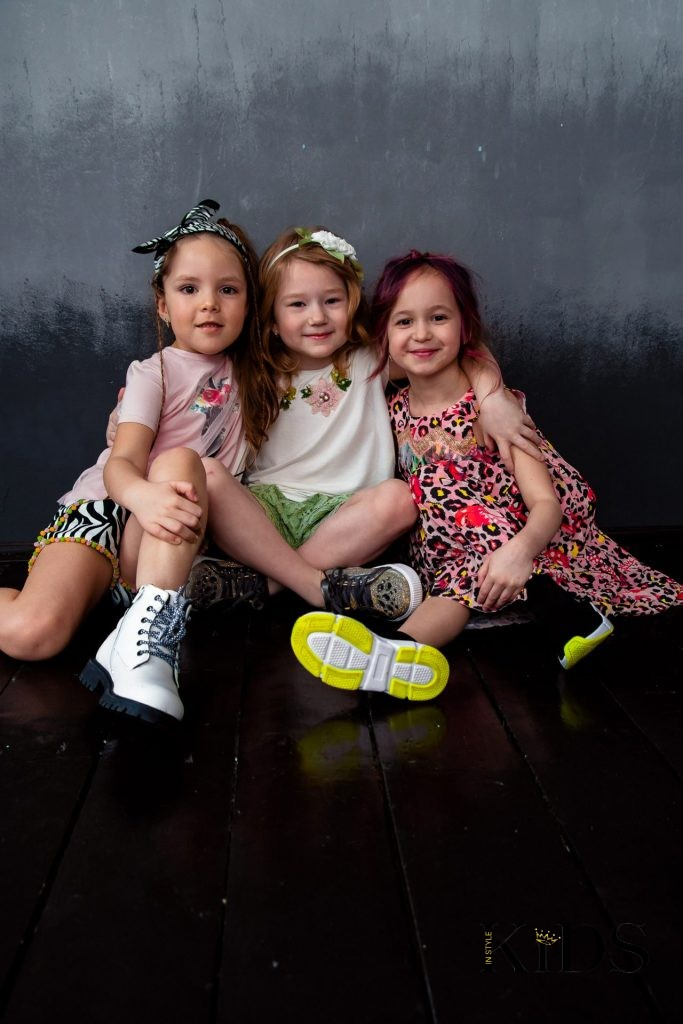 """Фотопроект """"fashion kids"""", г.Нижний Тагил"""