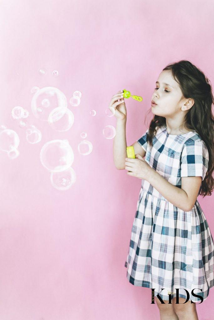 """Фотопроект """"fashion kids"""" г.Ханты-Мансийск"""