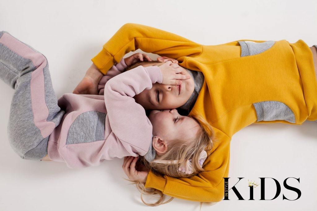 """Фотопроект """"KidsStyle"""", г.Омск"""