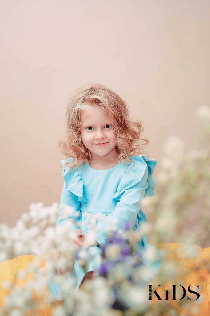 """Фотопроект """"Flowers"""" г. Норильск"""
