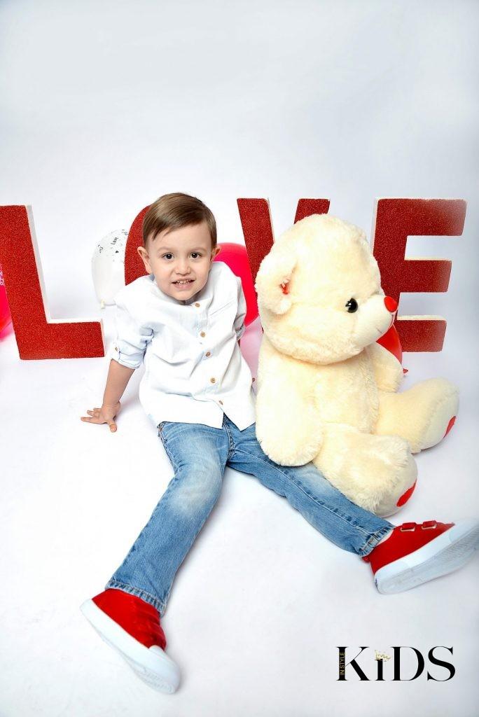 "Фотопроект ""St. Valentine's Day"" в г.Новочеркасске"