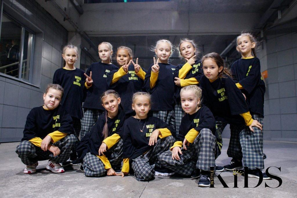 Международная Неделя Моды «Volga Fashion Week Kids 2021»